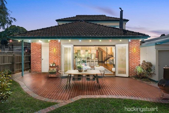Picture of 6 Exley Road, HAMPTON EAST VIC 3188