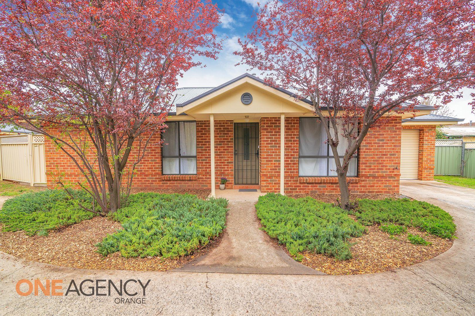 2/15 Churchill Avenue, Orange NSW 2800, Image 0