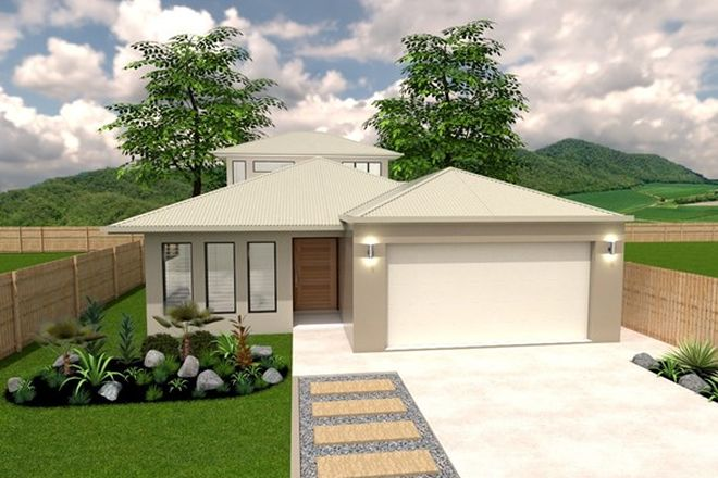 Picture of Lot 40 Laurel Avenue, MOUNT SHERIDAN QLD 4868