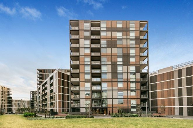 Picture of 401/8B Evergreen Mews, ARMADALE VIC 3143
