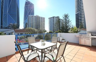 Picture of 17/199 Surf Parade, Surfers Paradise QLD 4217