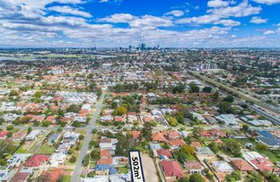 Picture of 16A Grafton Road, Bayswater WA 6053