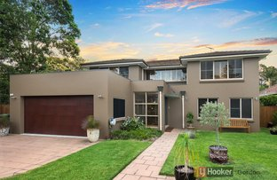 Picture of 22 Koola Avenue, Killara NSW 2071