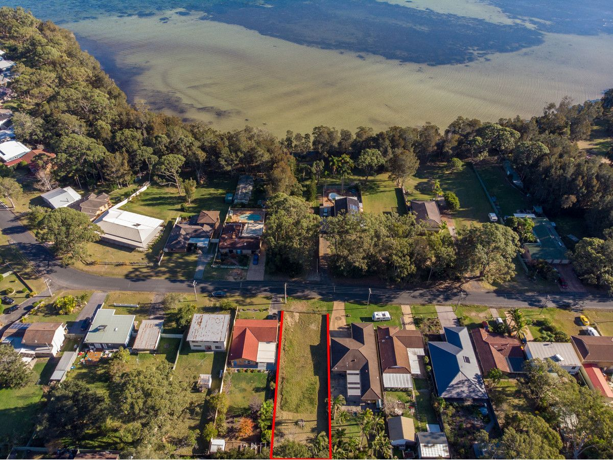 1/212 Walmer Avenue, Sanctuary Point NSW 2540, Image 2