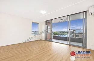 Picture of 17/11 Ninth  Avenue, Campsie NSW 2194