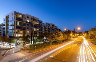 Picture of 116/15 Coranderrk St, City ACT 2601