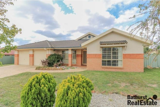 Picture of 19 Ashworth Drive, BATHURST NSW 2795