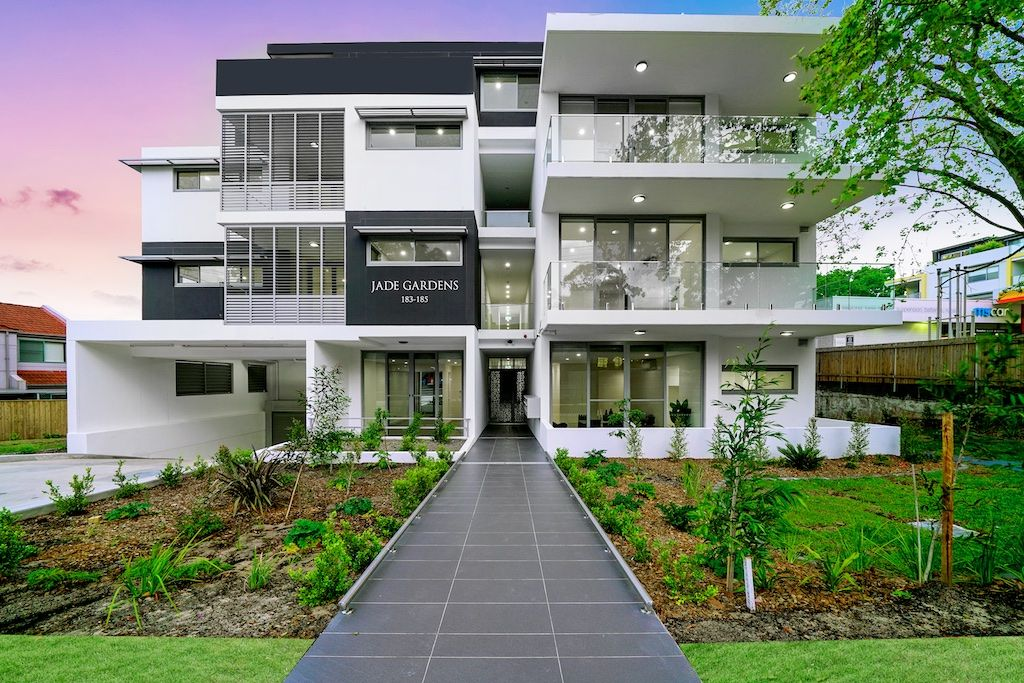 183-185 Mona Vale Road, St Ives, NSW 2075, Image 0