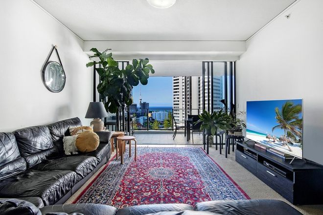 Picture of 1304/22 Surf Parade, BROADBEACH QLD 4218