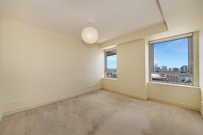 Picture of 2902/77 Berry Street, NORTH SYDNEY NSW 2060