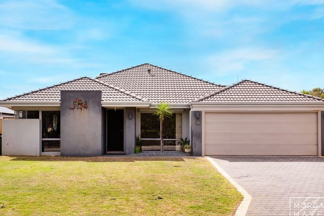 Picture of 16 Hay Road, BYFORD WA 6122