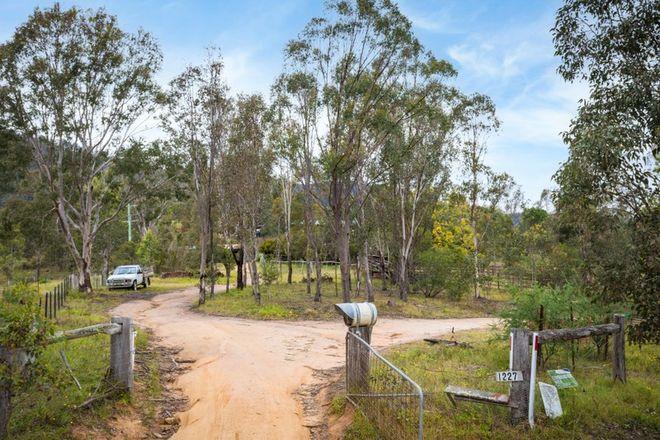 Picture of 1227 Tantawangalo Mountain Road, TANTAWANGALO NSW 2550