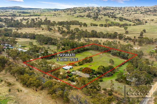 Picture of 4334 Calder Highway, RAVENSWOOD SOUTH VIC 3453