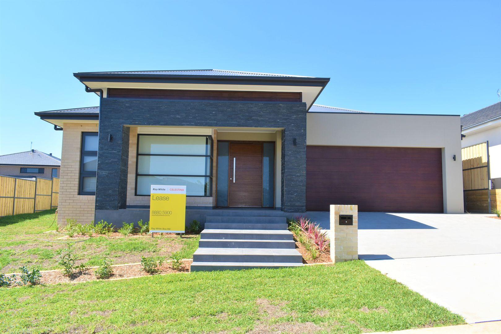 22 Cormo Way, Box Hill NSW 2765, Image 1