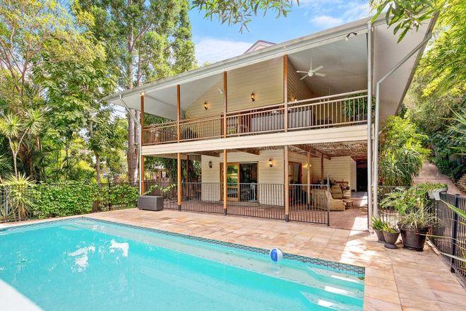 Picture of 101 Hassall Street, CORINDA QLD 4075