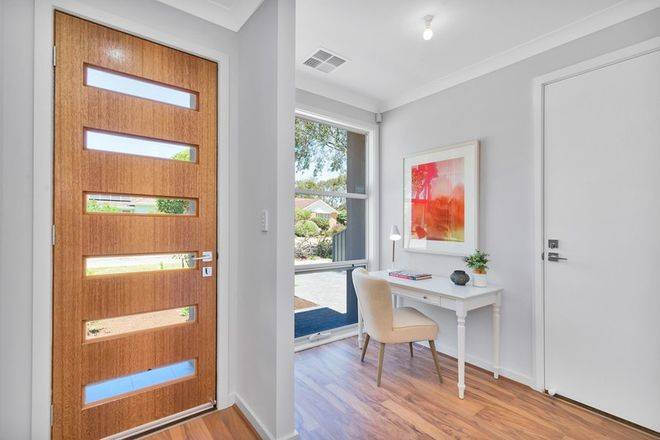 Picture of 54A Dampier Ave, FLINDERS PARK SA 5025
