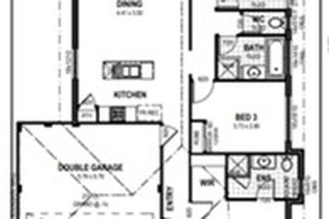 Picture of Lot 868 Balfour Street, SOUTHERN RIVER WA 6110
