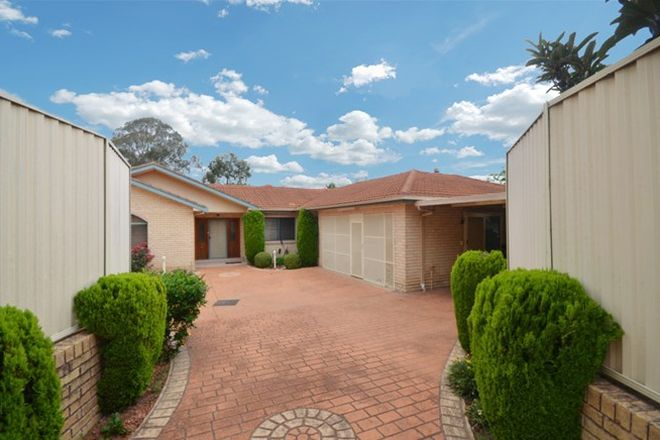 Picture of 18/107-109 Chelmsford Road, SOUTH WENTWORTHVILLE NSW 2145