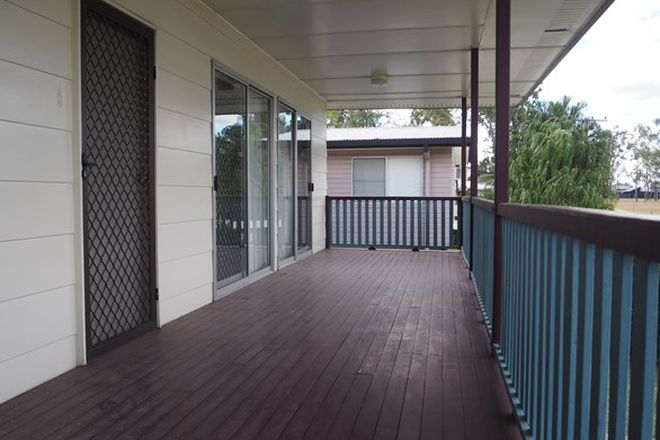 Picture of 6 Yeates Crescent, DYSART QLD 4745