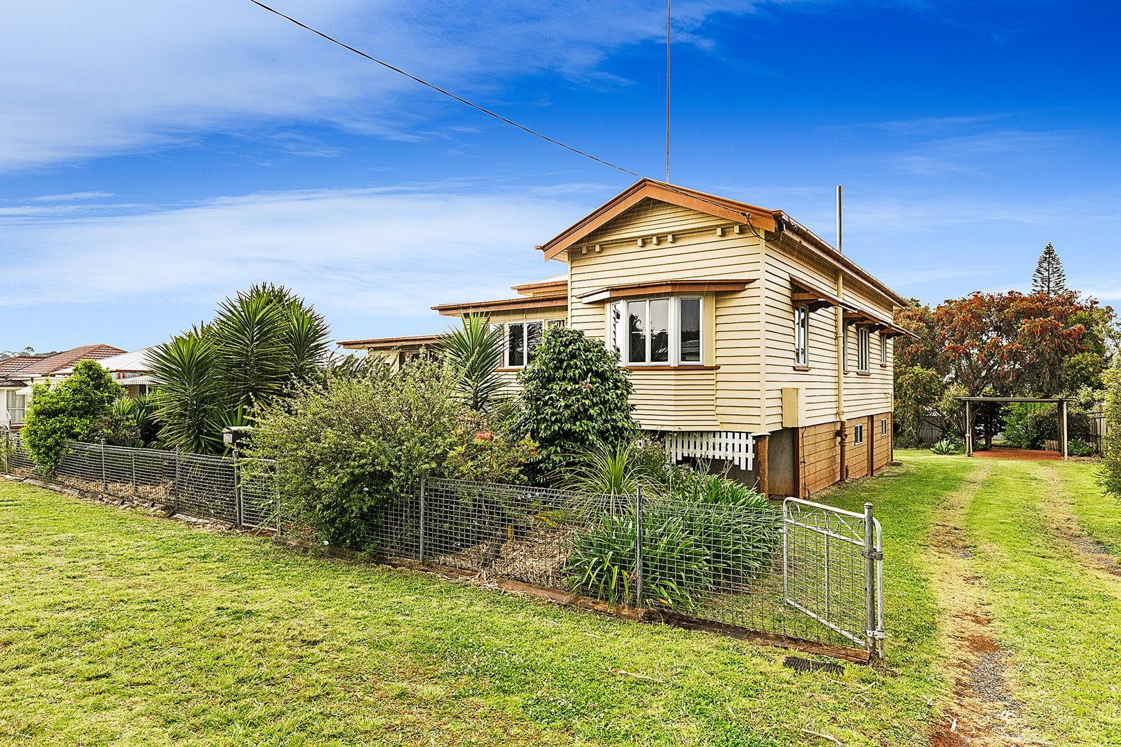 3 Avondale Street, Newtown QLD 4350, Image 0
