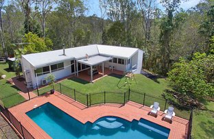 Picture of 23 Haven Road, Pullenvale QLD 4069