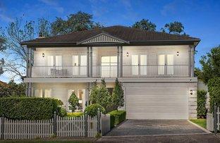 Picture of 19 Northcote Avenue, Killara NSW 2071