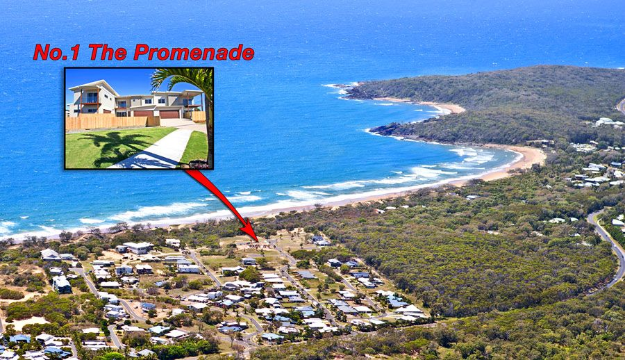 3/1 The Promenade, Agnes Water QLD 4677, Image 2