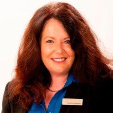 Geraldine Jones, Sales representative