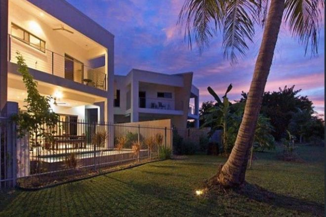 Picture of 4/15 Bayview Street, FANNIE BAY NT 0820