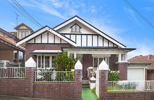 Picture of 39 Dudley Street, Coogee NSW 2034