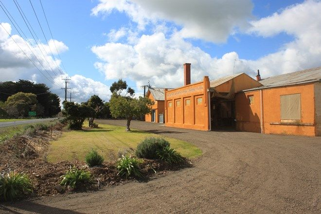 Picture of 37 Millicent Road, PENOLA SA 5277