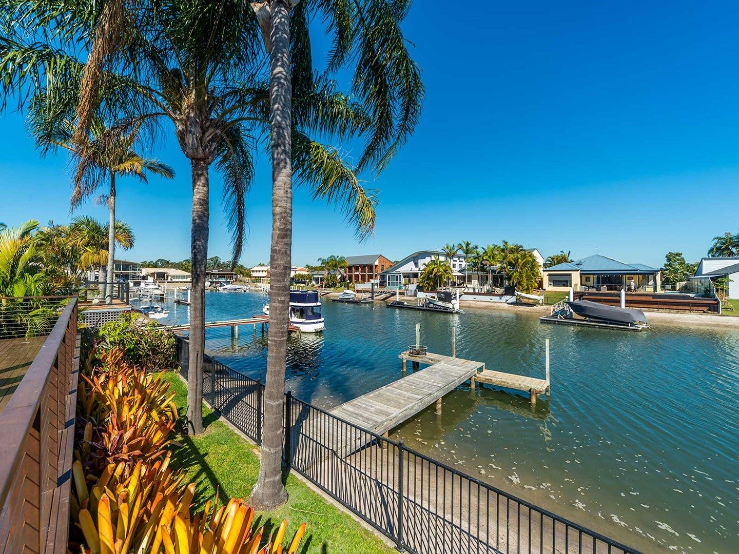 86 Oxley Drive, Paradise Point QLD 4216, Image 0