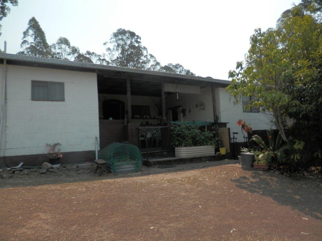 287 Ewingar Ridge Rd, Ewingar NSW 2469, Image 1