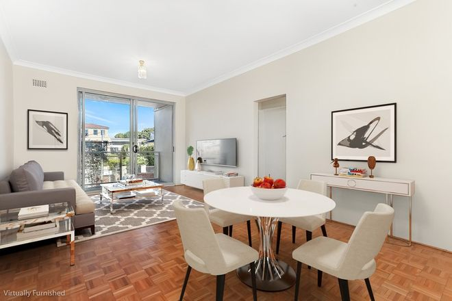 Picture of 1/15-17 Captain Pipers Road, VAUCLUSE NSW 2030