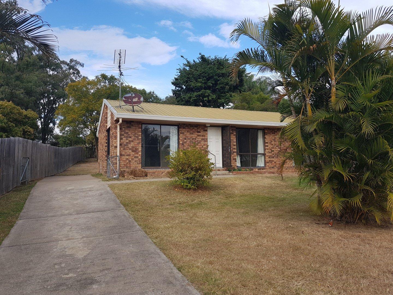 42 Dingyarra St, Toogoolawah QLD 4313, Image 0