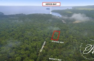 Picture of Lot 1246 Station Way, North Arm Cove NSW 2324