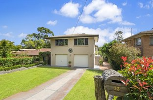 Picture of 13 Baird Street, Kearneys Spring QLD 4350