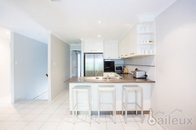 Picture of 4/36 Hucker Street, MACKAY QLD 4740