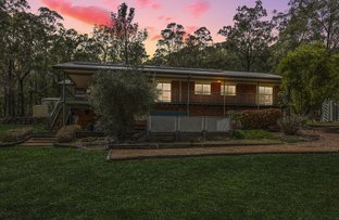 Picture of 102 Burralong Valley Rd, Laguna NSW 2325