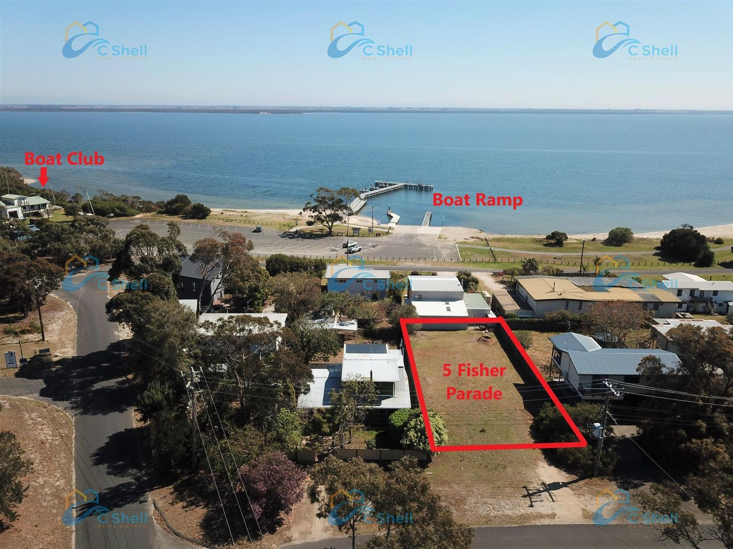 5 Fisher Parade, Loch Sport VIC 3851, Image 1