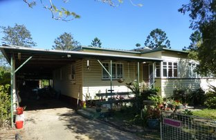 Picture of 53 CLIFTON CREEK RIGHT ROAD, Brooweena QLD 4620