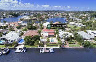 Picture of 14 Seamount Quay, Noosa Waters QLD 4566