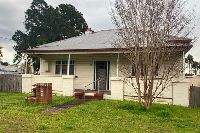 Picture of 17 William Street, EAST MAITLAND NSW 2323
