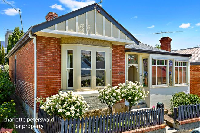 1a Lincoln Street, SANDY BAY TAS 7005