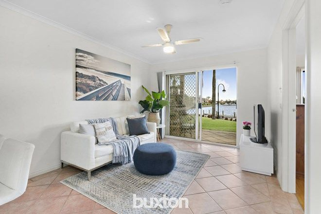 Picture of 21/3 Inner Harbour Drive, PATTERSON LAKES VIC 3197