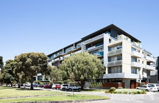 Picture of 508/1 Danks Street, Port Melbourne VIC 3207