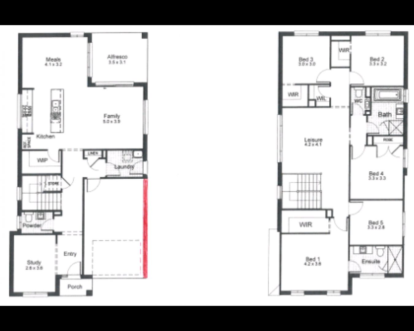 Lot 427 Proposed Rd, Box Hill NSW 2765, Image 1