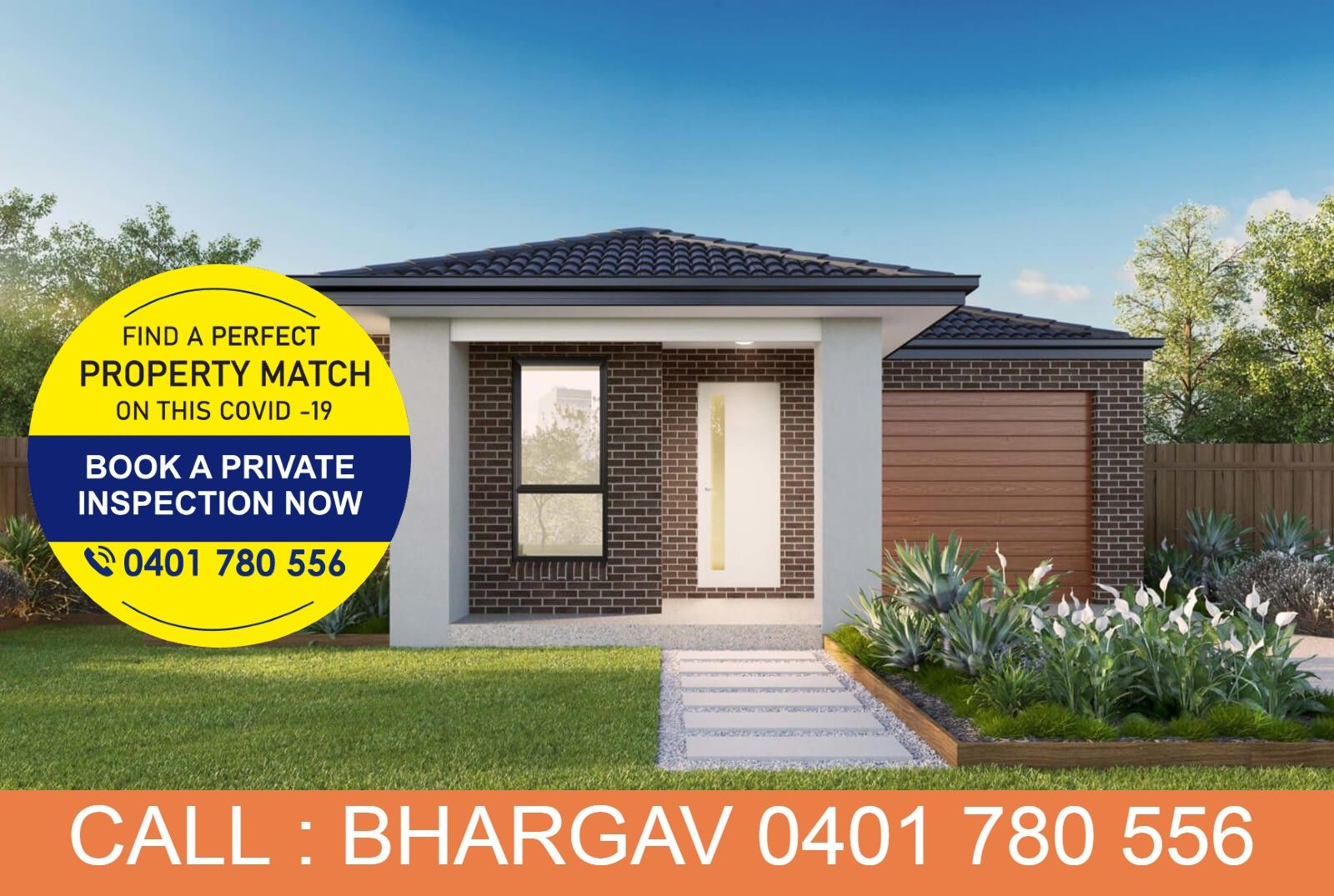 CALL US TO BOOK PRIVATE INSPECTION, Schofields NSW 2762, Image 0
