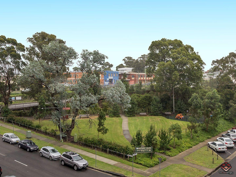 28/6-10 Romsey St, Waitara NSW 2077, Image 0