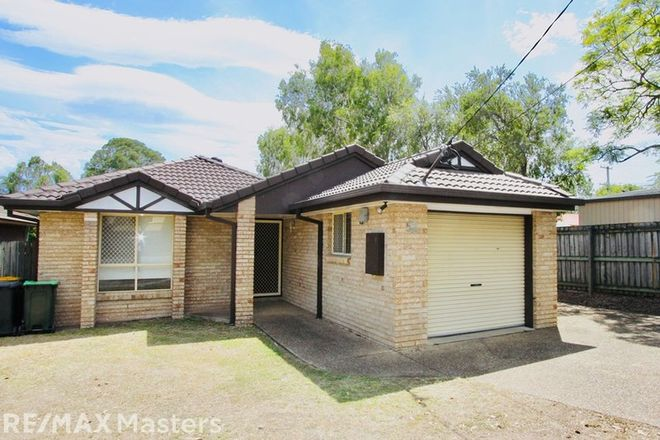 Picture of 52 Orange Grove Road, COOPERS PLAINS QLD 4108